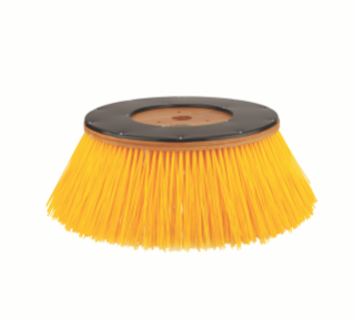 761238 Polypropylene Disk Sweep Brush – 32 in / 800 mm alt