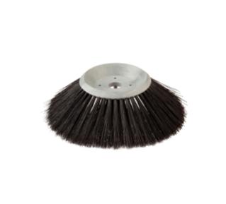 87419 Polypropylene Disk Sweep Brush – 19 in / 482 mm alt