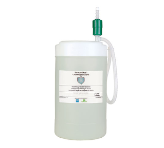 9006759 Clear Neutral pH Daily Cleaner with Pump – 15 gallon alt