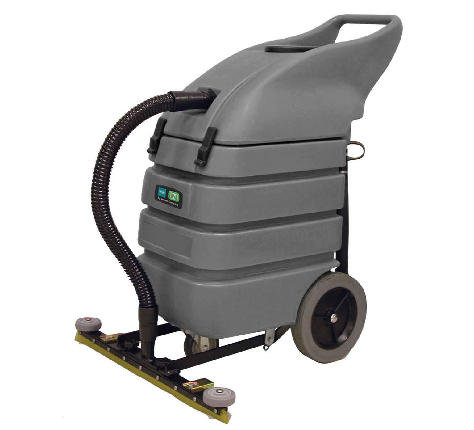 Tennant V WD 15 Wet Dry Vacuum With Wand