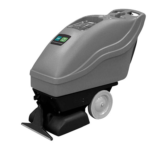 Ex Sc 1020 Mid Size Deep Cleaning Carpet Extractor