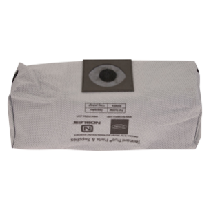 9009004 Cloth Dust Filter Bags (1 Bag) alt