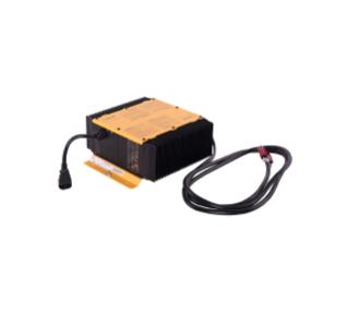 9009486 24 Volt, 25 Amp Charger Kit alt