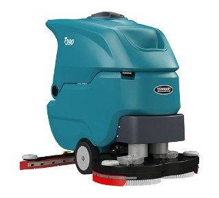 T390 Walk-Behind Floor Scrubber alt