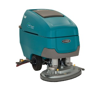 Industrial Amp Commercial Floor Cleaning Equipment Tennant
