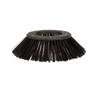NB065 Polypropylene Disk Brush alt